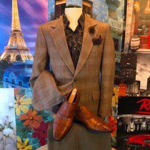 Zoller sport coat